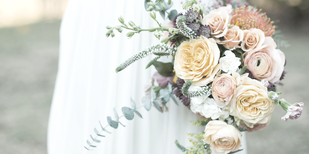 Diy Wedding Flowers Timeline
